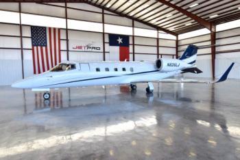 1999 Learjet 60 for sale - AircraftDealer.com