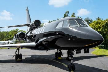 1982 Dassault-Breguet Falcon 50 for sale - AircraftDealer.com