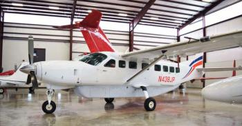 2013 Cessna Grand Caravan EX for sale - AircraftDealer.com