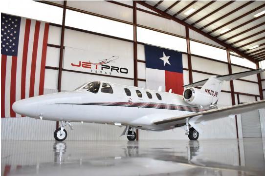 1999 Cessna Citation Jet 525-0342 Photo 2