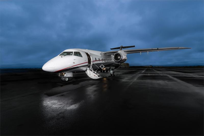 2000 FAIRCHILD DORNIER 328JET - Photo 1
