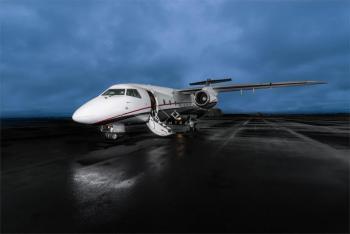 2000 FAIRCHILD DORNIER 328JET - Photo 1