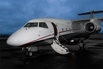 2000 FAIRCHILD DORNIER 328JET - Photo 2