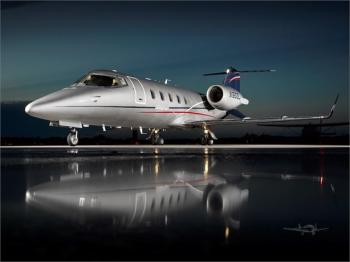 2008 LEARJET 60XR for sale - AircraftDealer.com