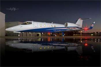 2007 LEARJET 60XR for sale - AircraftDealer.com