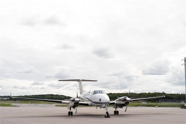 1994 BEECHCRAFT KING AIR B200 - Photo 1