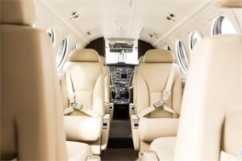 1994 BEECHCRAFT KING AIR B200 - Photo 2