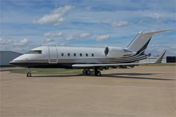 1988 BOMBARDIER/CHALLENGER 601-3A/ER for sale - AircraftDealer.com