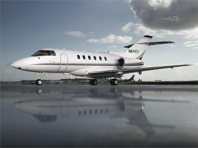 2005 HAWKER 800XP - Photo 1