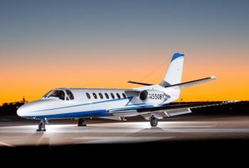 1996 Cessna Citatin Ultra for sale - AircraftDealer.com
