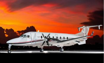 1992 Beech 1900D for sale - AircraftDealer.com