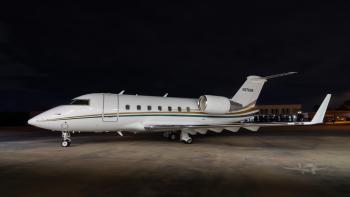 1995 BOMBARDIER/CHALLENGER 601-3R for sale - AircraftDealer.com