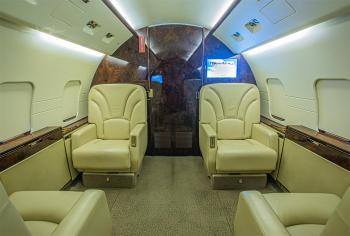 1989 BOMBARDIER/CHALLENGER 601-3A/ER - Photo 3