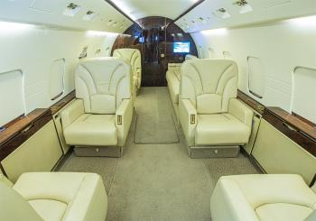 1989 BOMBARDIER/CHALLENGER 601-3A/ER - Photo 4