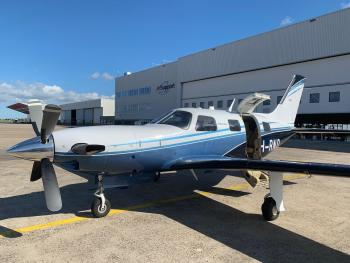 2011 PIPER MERIDIAN for sale - AircraftDealer.com