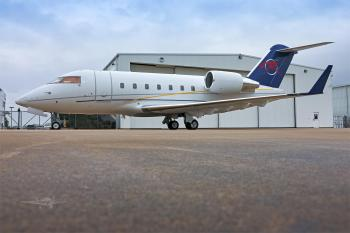2006 BOMBARDIER/CHALLENGER 604  for sale - AircraftDealer.com