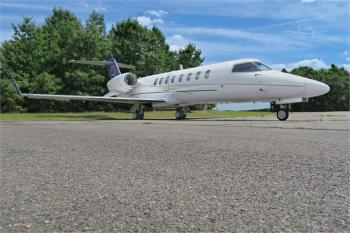 2010 LEARJET 45XR for sale - AircraftDealer.com