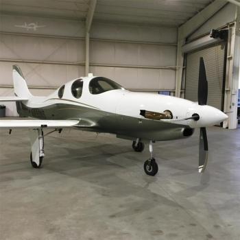2014 LANCAIR EVOLUTION for sale - AircraftDealer.com
