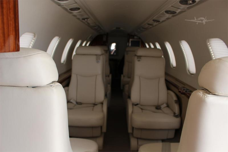 2001 LEARJET 45 Photo 5