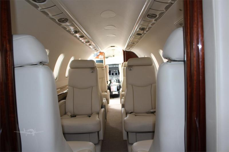 2001 LEARJET 45 Photo 6