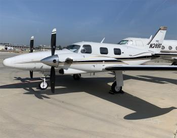 1977 PIPER CHEYENNE II for sale - AircraftDealer.com