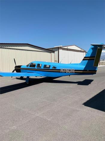 1979 PIPER TURBO LANCE II for sale - AircraftDealer.com