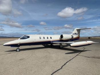 1976 Learjet 35 for sale - AircraftDealer.com