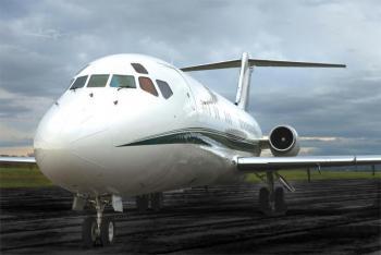 1966 MCDONNELL DOUGLAS DC-9 EXEC for sale - AircraftDealer.com