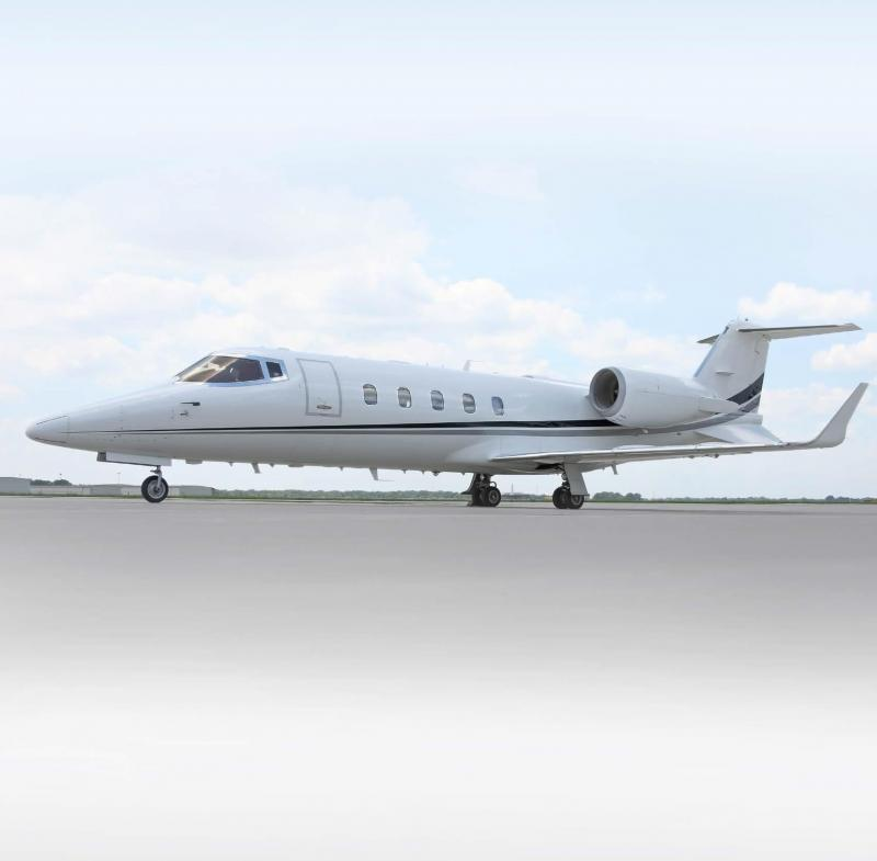 1996 LEARJET 60 - Photo 1
