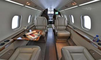1996 LEARJET 60 - Photo 4