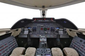 1996 LEARJET 60 - Photo 10