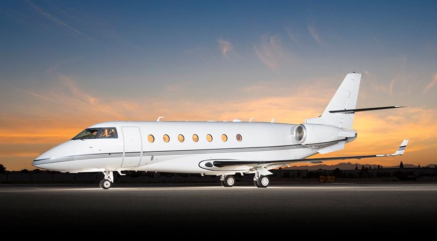 2005 Gulfstream G200 - Photo 1