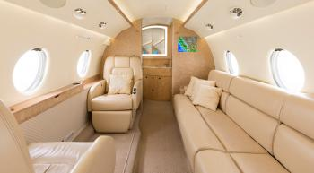 2005 Gulfstream G200 - Photo 2