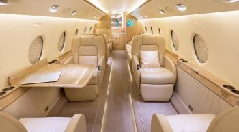 2005 Gulfstream G200 - Photo 3