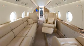 2005 Gulfstream G200 - Photo 4