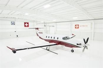 2011 PILATUS PC-12 NG for sale - AircraftDealer.com
