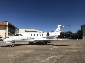 1992 CESSNA CITATION VII for sale - AircraftDealer.com