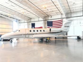 1984 CESSNA CITATION III  for sale - AircraftDealer.com