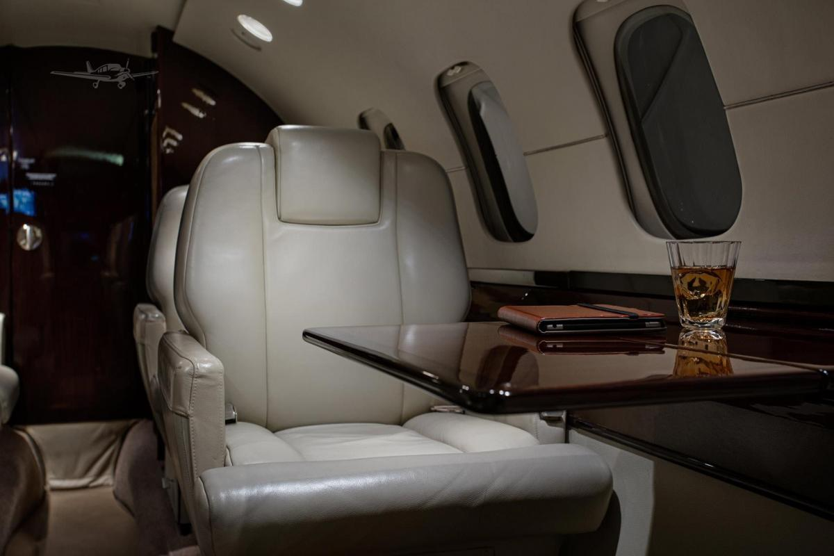 1996 HAWKER 800XP Photo 4