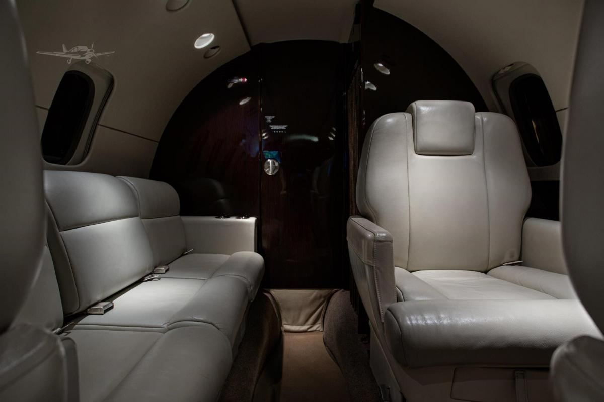 1996 HAWKER 800XP Photo 5