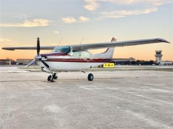 1981 CESSNA TURBO 210N for sale - AircraftDealer.com