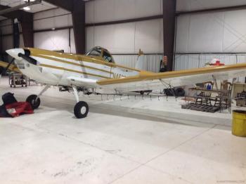 CESSNA AG-HUSKY for sale - AircraftDealer.com
