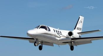 1980 Cessna Citation ISP for sale - AircraftDealer.com