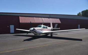 1982 MOONEY ROCKET  - Photo 2