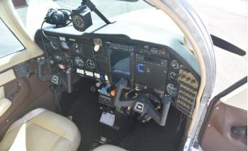 1982 MOONEY ROCKET  - Photo 4