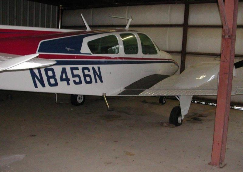 1968 BEECHCRAFT B55 BARON  - Photo 1