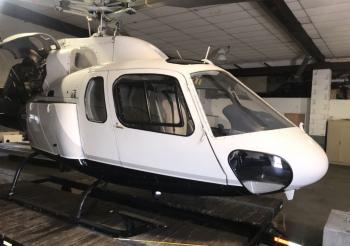 1981 EUROCOPTER AS 355F-1 for sale - AircraftDealer.com