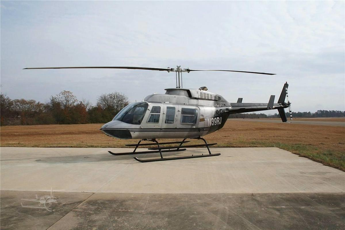 1990 BELL 206L-3 Photo 2