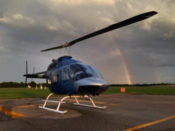1973 BELL 206B II for sale - AircraftDealer.com