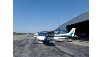 1975 CESSNA 172M SKYHAWK for sale - AircraftDealer.com